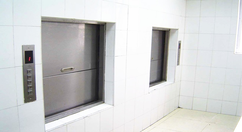 Dumbwaiter & Arka Elevators | Our Products